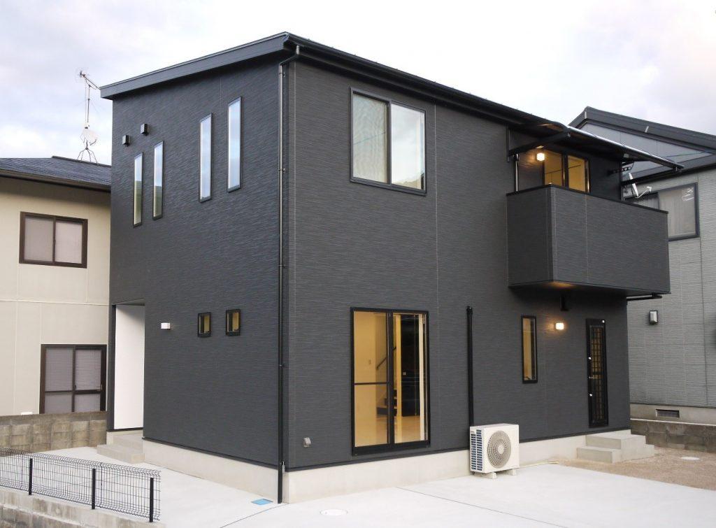 おしゃれなデザイン住宅を建てたいなら、呉市のオオサワ創研へ